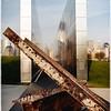 Empty Sky: New Jersey September 11th Memorial