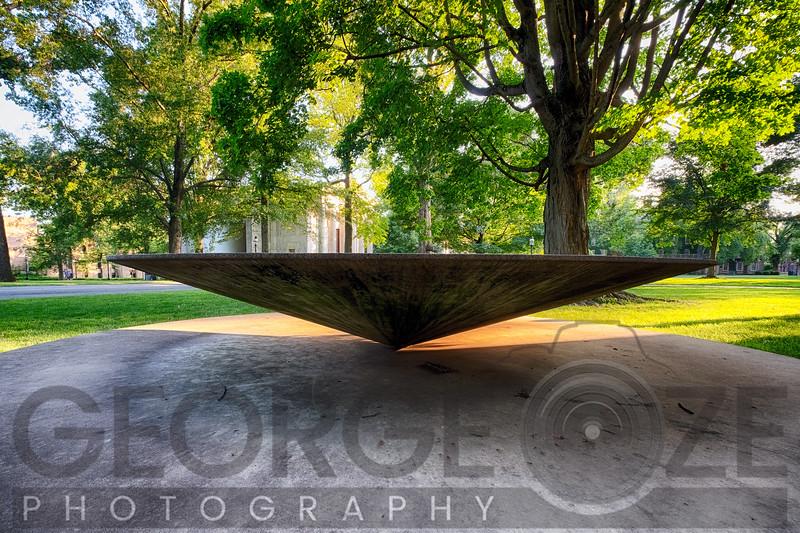 Balanced Cone In Princeton