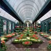 French Pavilion, Duke Gardens, New Jersey