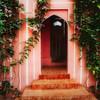 Garden Door, Indo-Persian Garden, Duke Farms, New Jersey