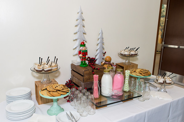 Newport Property Construction 2016 Holiday Party