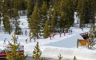 2016 Boulder Mountain Tour, Sun Valley, Idaho