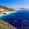 Big Sur Coast at Point Sur, California