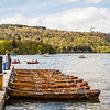 Windermere Launches