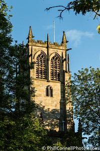 St Chads Parish Church, Rochdale