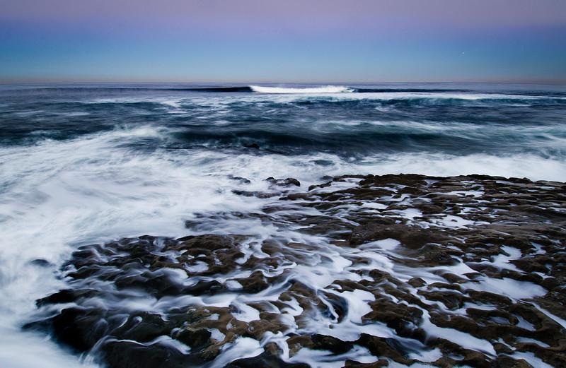 Milky Sea
