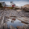 Pemaquid Pool