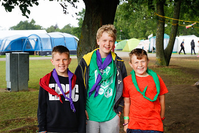 Kent International Jamboree 2017