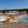 Firehole Thermal Pool, Yellowstone