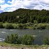 Madison River, MT