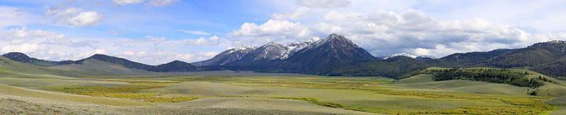 Alaska Basin, RRLNWR , MT