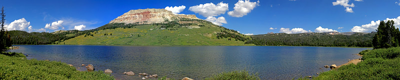 Beartooth Lake, Wyoming
