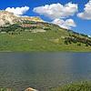 Beartooth Lake, Wyoming