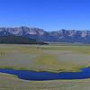 Culver Pond in RedRock Lakes National Wildife Refuge, Montana