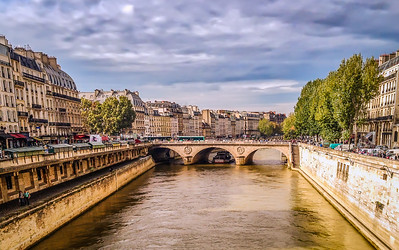 The Seine