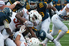 Football WVU vs Texas