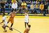 Basketball WVU vs Texas