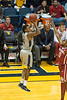 WVU vs Oklahoma basketball  Copyrighted   Property of WVU Athletics