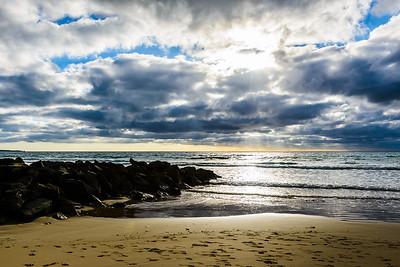 Lorne, Australia - Sunrise