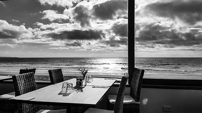 Breakfast in Lorne, Australia