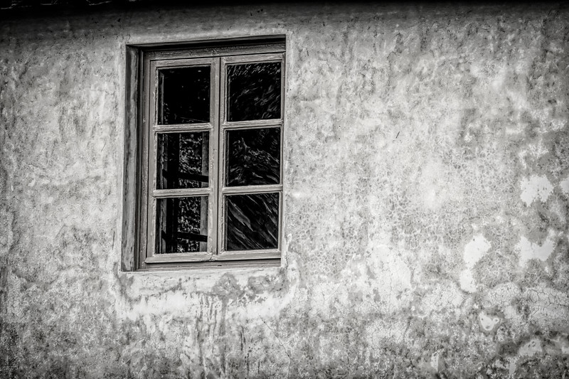 Wall & Window II