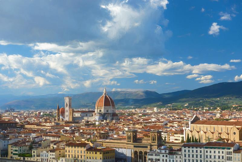 Firenze Rooftops