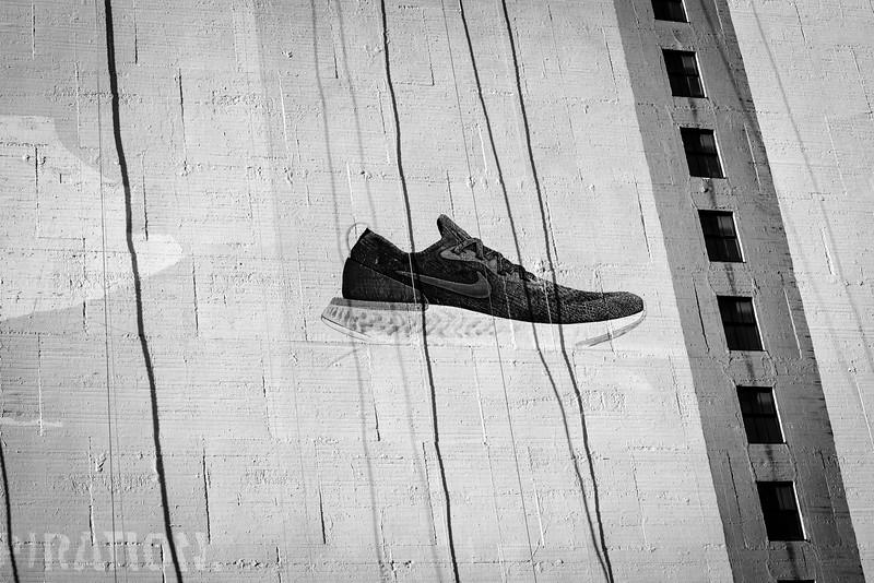 Joeless Shoe