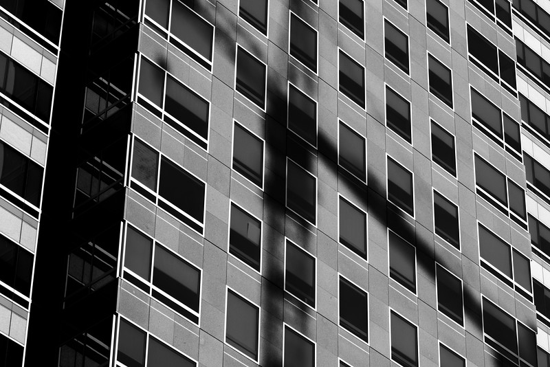 Windows to Nowhere