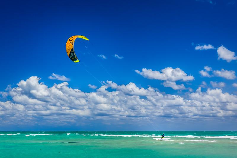 Kite Surf Kraziness II