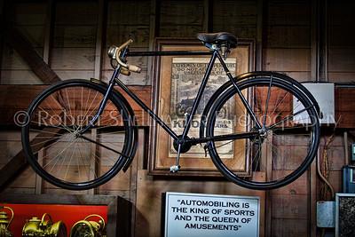 Gilmore Bike