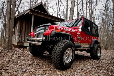 Doug's Jeep
