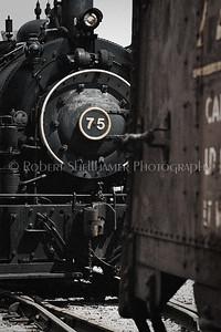 Flagg Coal #75