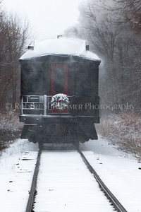 Little River RR Holiday Express