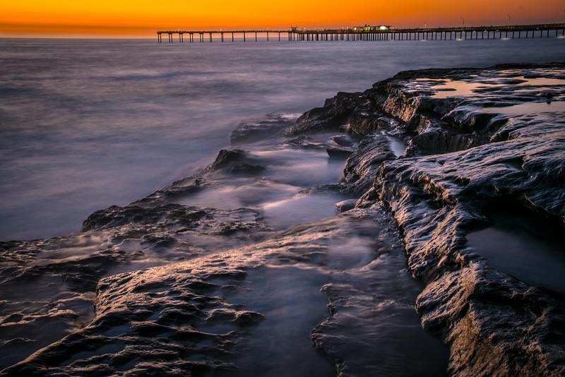 San Diego Seascape