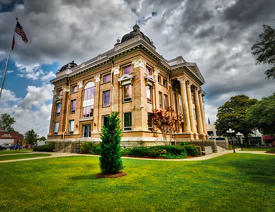Valdosta Courthouse