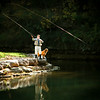 Fly Fishing_Steve Dewitt