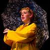 """Emily Quinn Monrad in """"Dames at Sea"""""""
