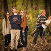 Petersen Family Portraits - Fall