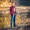 Keagan Jones Senior Pixs