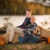 Petersen Family Portraits - Fall
