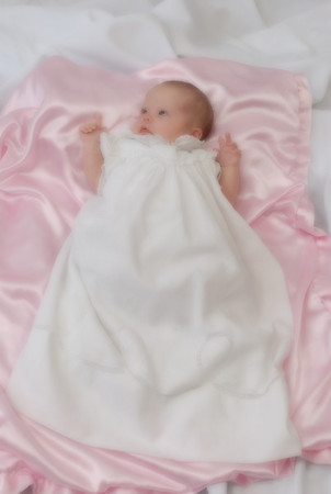 Sophie McNamara<br /> Baptism