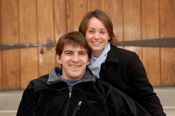 Maureen & Kirk