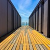Seaside Changing Rooms