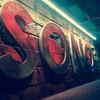 SONO Sign at Night