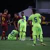 2018 FC Barcelona vs A.S. Roma