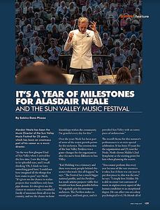 SVPN Magazine - August 2019