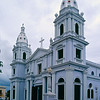 The Cathedral of Our Lady of Guadalupe, Ponce, Puerto Rico