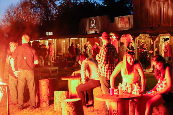 Boecker Ranch Party