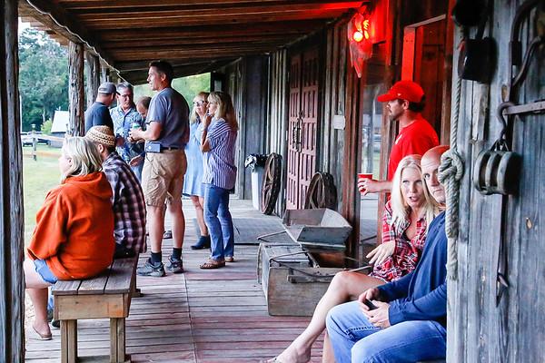 Boecker Ranch Party