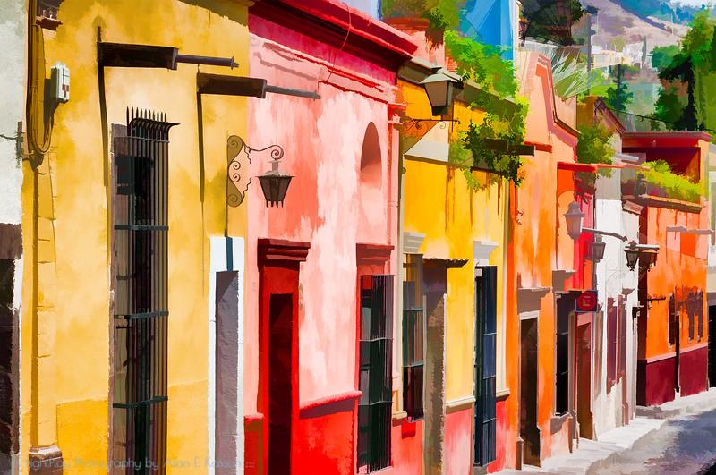 San Miguel Color